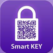 스마트키 D-Cloud SmartKey icon