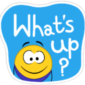Ultimate Stickers for WhatsApp : WAStickerApps icon