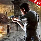 City Zombie Survival icon