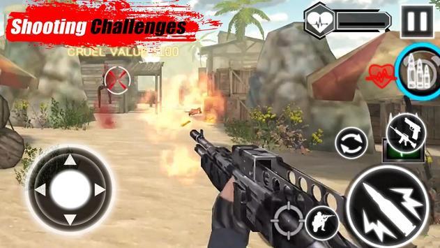 City Zombie Survival screenshot 3