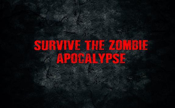 City Zombie Survival screenshot 4