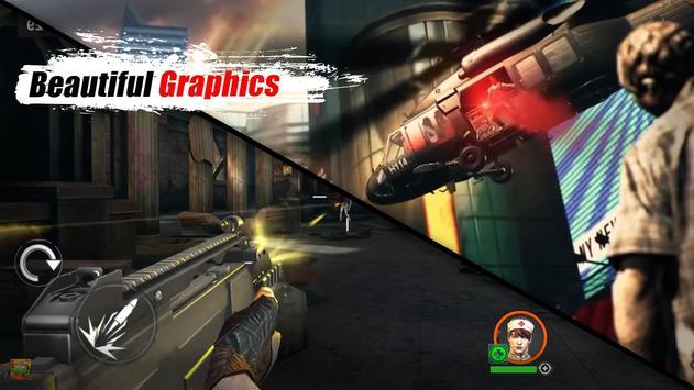 Zombie Invasion screenshot 10