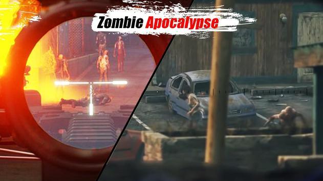 Zombie Invasion screenshot 11