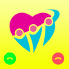 Pizi - Live Dating and Live Video Chat icon