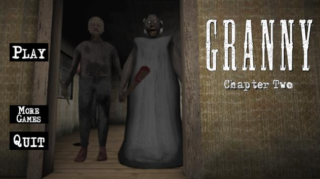Granny: Chapter Two Screenshot 6