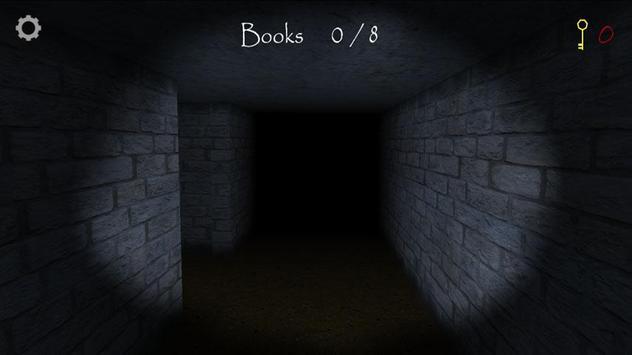 Slendrina:The Cellar (Free) screenshot 2