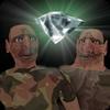 The Twins biểu tượng