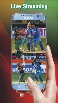 Channel 9 Cricket live screenshot 4
