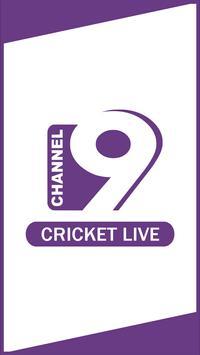 Channel 9 Cricket live screenshot 5
