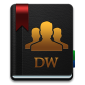 DW Contacts & Phone icon