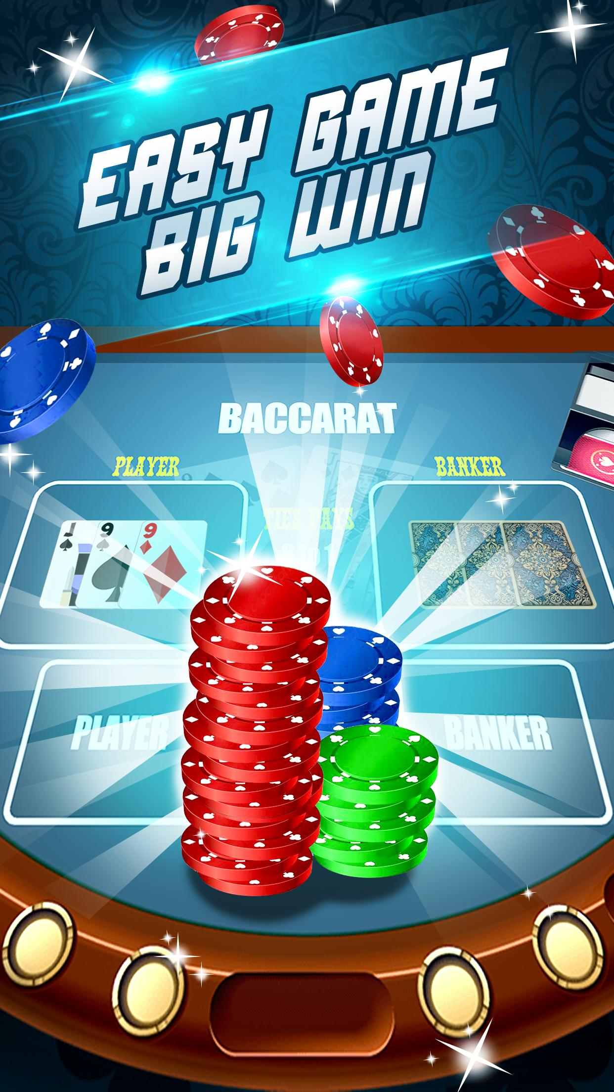 Baccarat Free Offline And Online Games For Android Apk Download