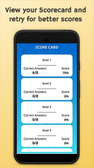 DQuiz - The Ultimate Free Quiz App (Offline Mode) for Android - APK