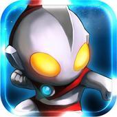 ikon Ultraman Rumble