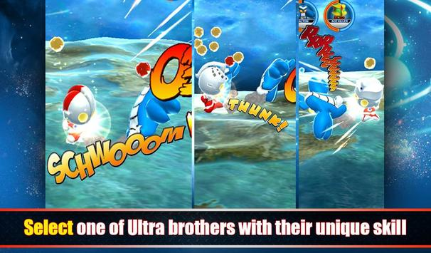 Ultraman Rumble screenshot 14