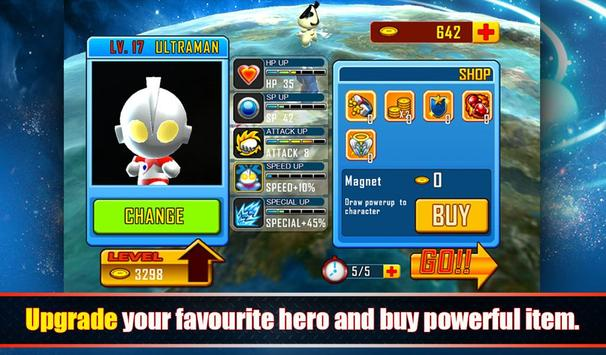Ultraman Rumble screenshot 11