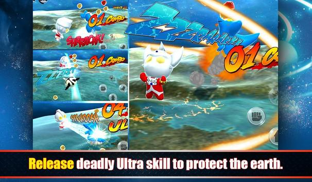 Ultraman Rumble screenshot 12