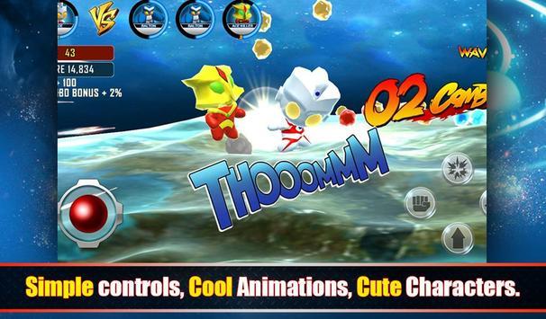 Ultraman Rumble screenshot 13