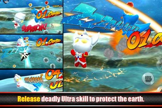 Ultraman Rumble screenshot 2