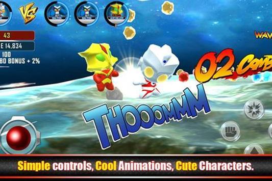Ultraman Rumble screenshot 3