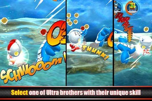 Ultraman Rumble screenshot 4