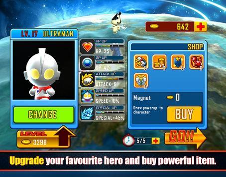 Ultraman Rumble screenshot 6
