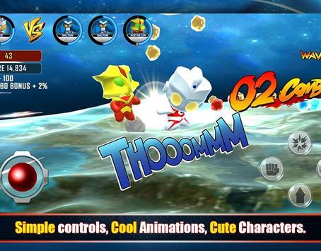 Ultraman Rumble screenshot 7