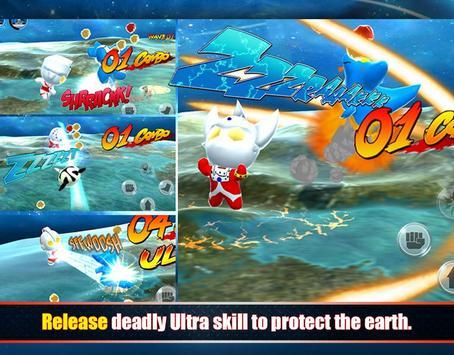 Ultraman Rumble screenshot 8