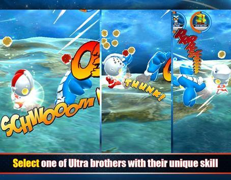 Ultraman Rumble screenshot 9