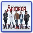 Lagu Armada MP3 Offline APK