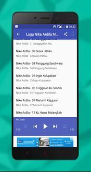 Lagu Nike Ardilla Offline screenshot 10