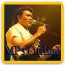 Lagu Dangdut Rhoma Irama Offline APK
