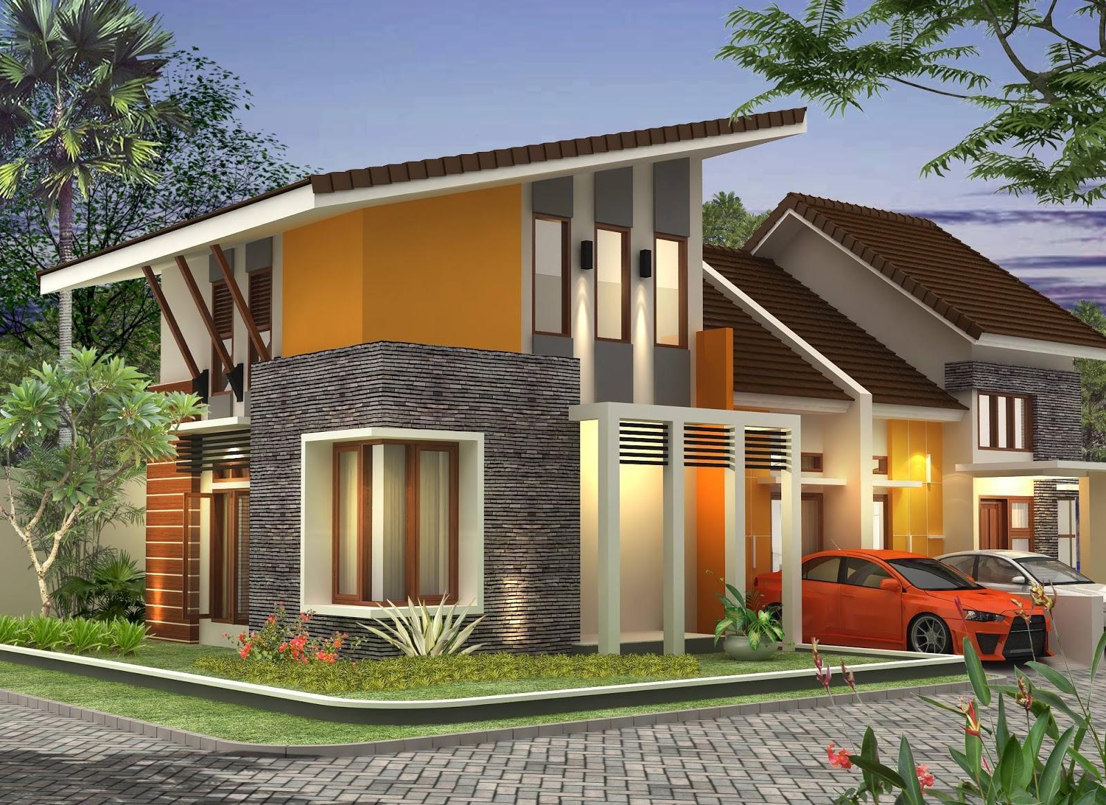 Desain Rumah Terbaru 2019 For Android APK Download