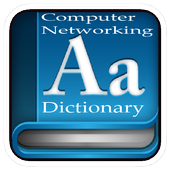 Computer Networking Dictionary icon