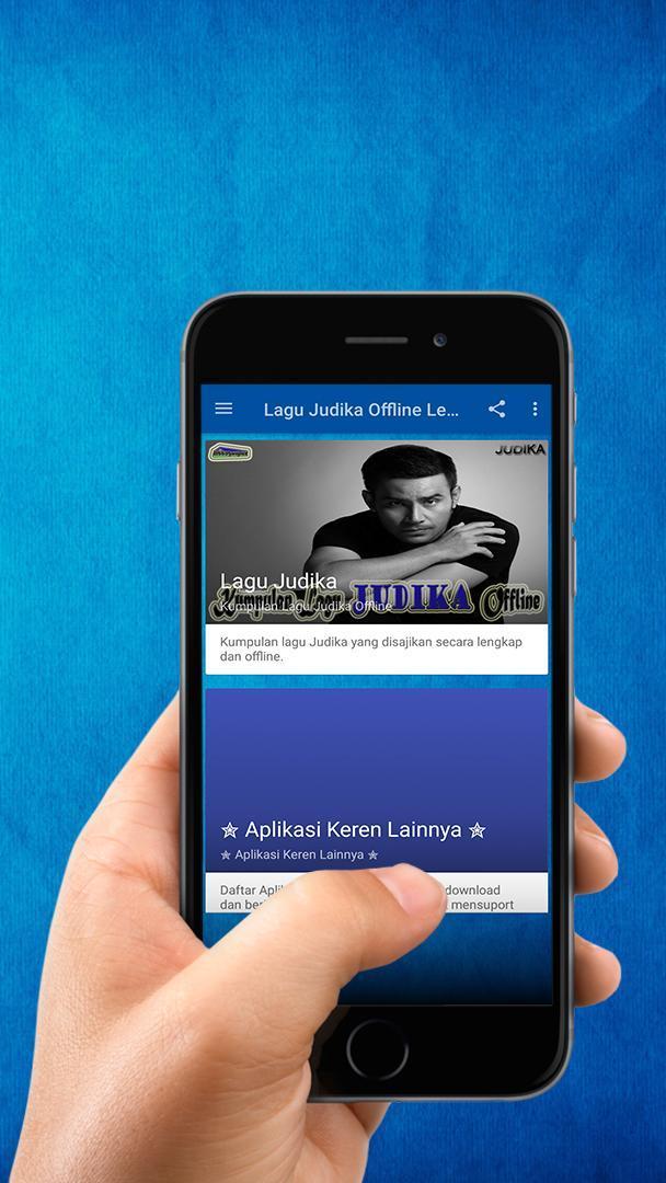 Lagu Judika Offline Populer for Android - APK Download
