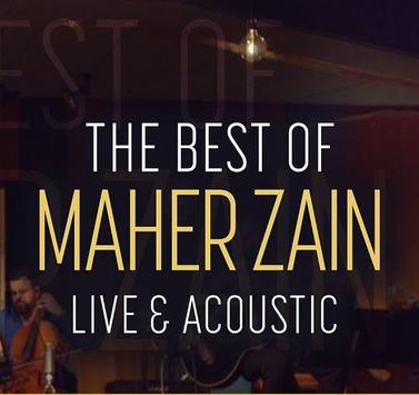 Maher Zain Acoustic Mp3 for Android - APK Download