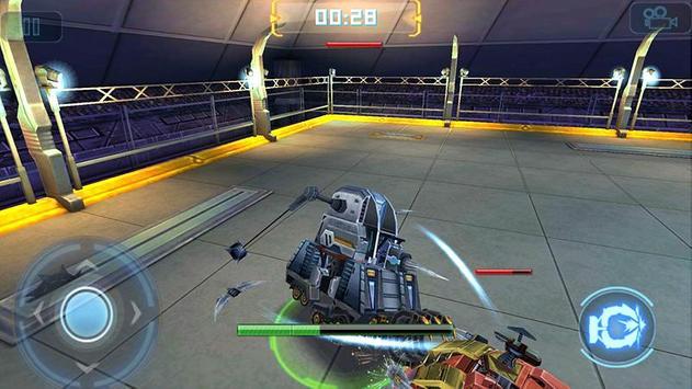 Robot Crash screenshot 15