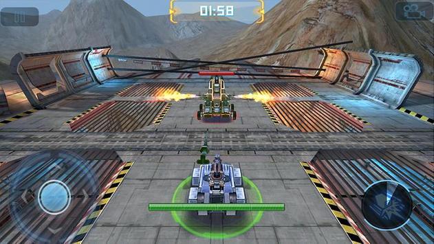 Robot Crash screenshot 20