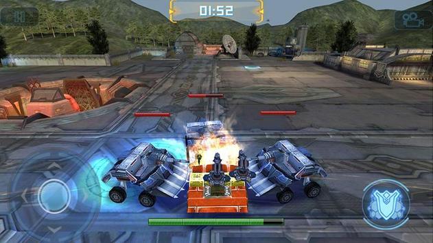 Robot Crash screenshot 6