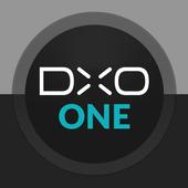 DxO ONE icon