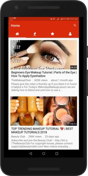 Makeup Videos for Girls - Easy Beauty Tutorials poster