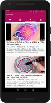 Nail Art Videos - Easy Tutorials DIY Designs 2019 screenshot 2