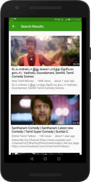 Tamil Comedy Videos - Santhanam, Vadivelu Comedy screenshot 5
