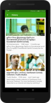 Tamil Comedy Videos - Santhanam, Vadivelu Comedy screenshot 6