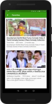 Tamil Comedy Videos - Santhanam, Vadivelu Comedy screenshot 7