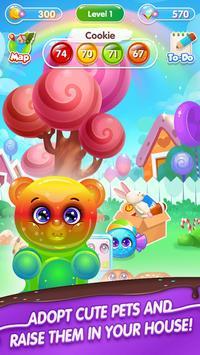 Cookie Swirl World screenshot 4