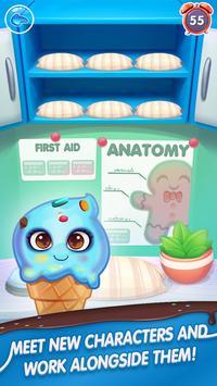 Cookie Swirl World screenshot 8