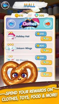 Cookie Swirl World screenshot 9