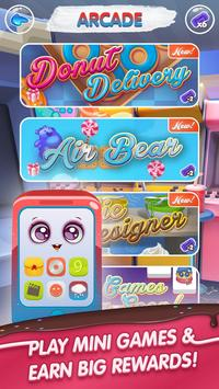 Cookie Swirl World screenshot 1