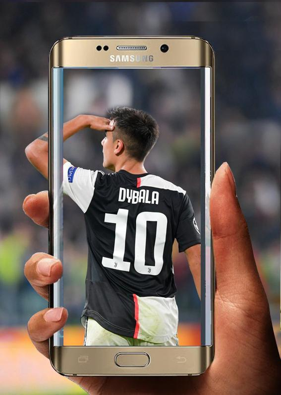 Dybala Sfondi Juve Argentina For Android Apk Download