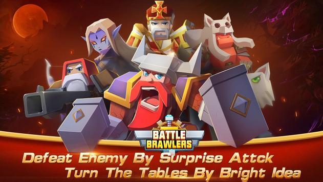 Battle Brawlers screenshot 11